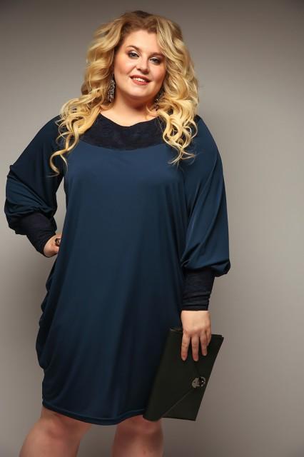 Сшить платье для полной женщины на осень 64